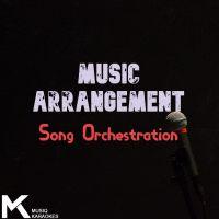 Music Arrangement (Song Orchestration)