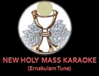 New RCSC HolyMass Karaoke