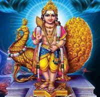 Palaniyil Aandavane Siva Suthane