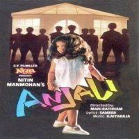 Anjali Anjali Anjali Chinna Kanmani