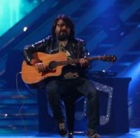 Pritam Performance at Star GIMA Awards 2015