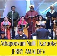 Athapoovum Nulli - Jerry AmalDev