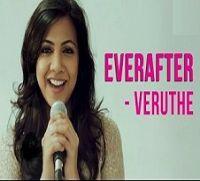 Everafter Veruthe - Kannodu Kannil Nokkininnu