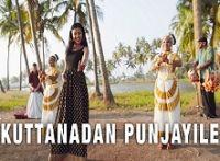 Kuttanadan Punjayile - Vidya Vox English Remix
