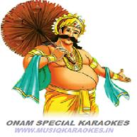 Thiruvona pattupadi | Onam Da