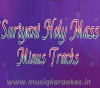 Suriyani Kurbana HolyMass Karaoke
