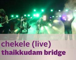 chekele karaoke