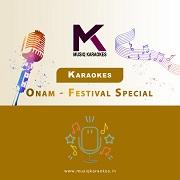Onam Festival Special Karaokes