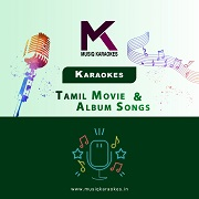 Tamil Movie & Album Karaokes