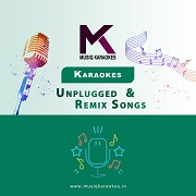 Unplugged karaoke